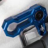 L-SHAPED ROOF LOCKS - JL JEEP (Set of 6) BLUE