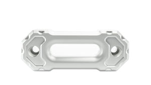 "Fairlead (UTV/ATV) 4 7/8"" - Brushed Aluminum"