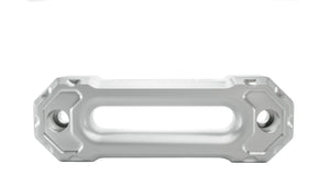 "Fairlead (UTV/ATV) 6"" - Brushed Aluminum"