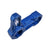 L-SHAPED ROOF LOCKS - JL/JT JEEP (Set of 6) BLUE