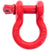 "D-Ring 3/4"" - For Use With 2"" Shackle Block"