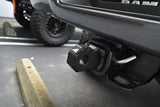 "Shackle Block 2.5"" - Black"
