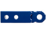 "Shackle Block 2"" XL - Blue"