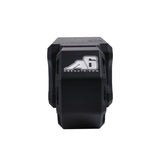 "Shackle Block 2"" XL - Black"