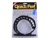 Super Quick Fist® One Piece Rubber Clamp #20020