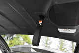 (5TH GEN) Toyota 4Runner Rear Lift Gate Hatch Pull Assist Strap (BLACK)