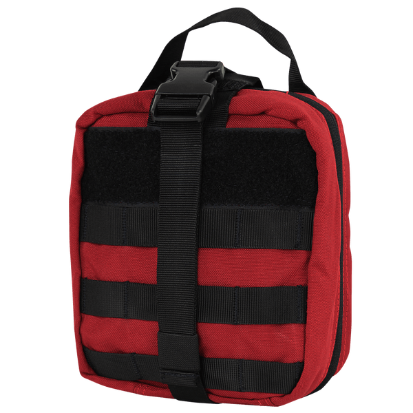 Rip Away EMT Pouch - Red