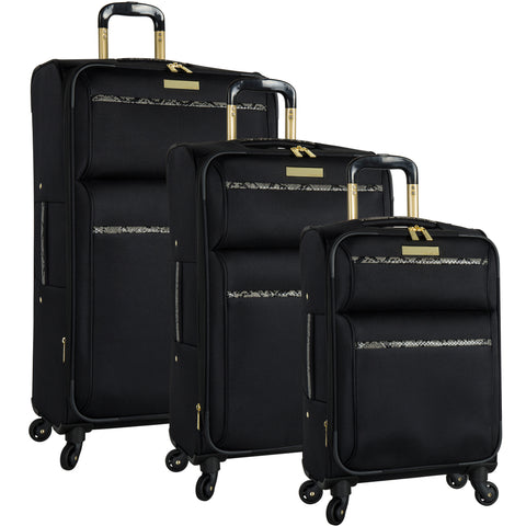 Vince Camuto Alanni 3 Piece Spinner Luggage Set