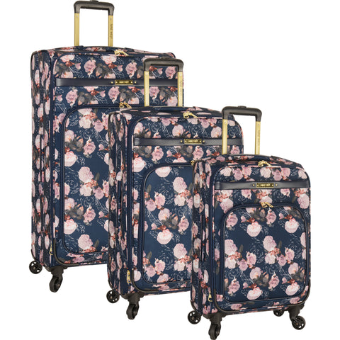 Nine West Exclusivefare 3 Piece Spinner Luggage Set