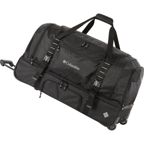 Columbia Scapoose Bay 32 Inch Drop Bottom Duffle Bag