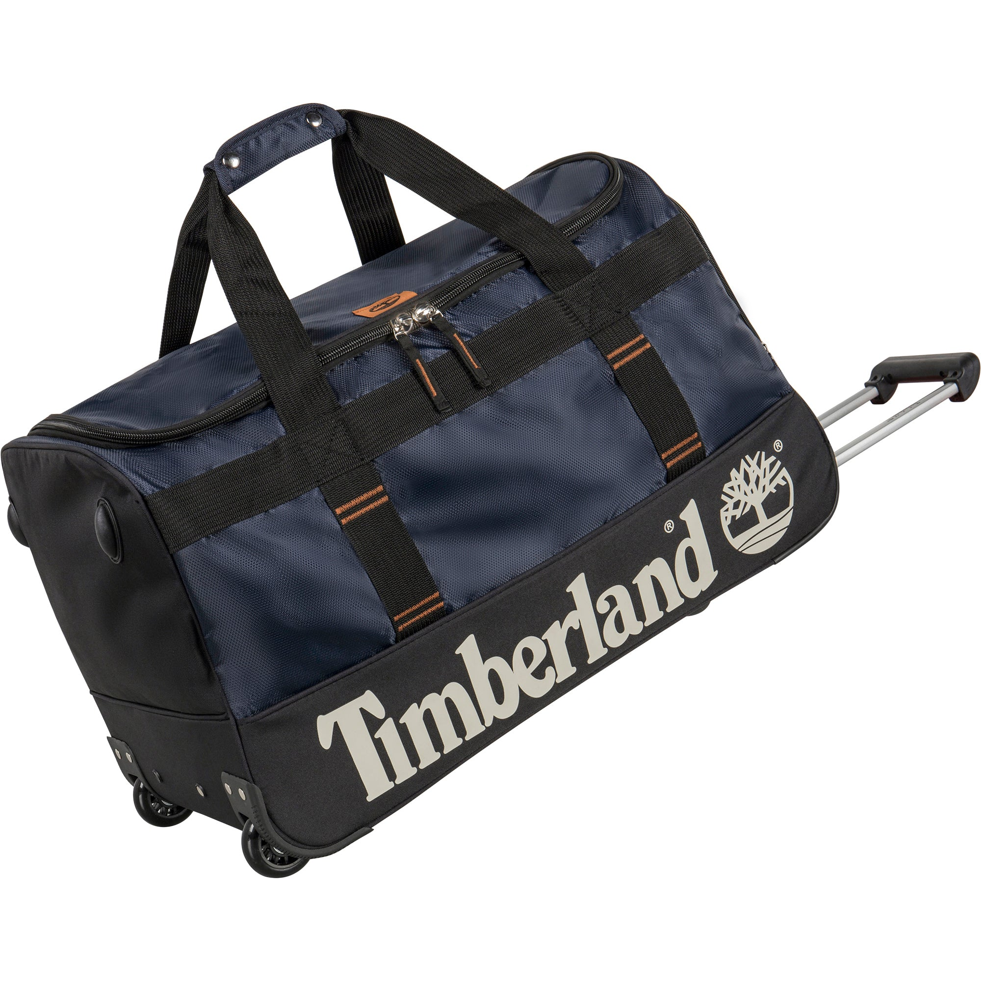 77abe4b5a9 Timberland Jay Peak Trail 30 inch Wheeled Duffle – Luggage Guy