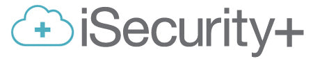 iSecurity+ Logo