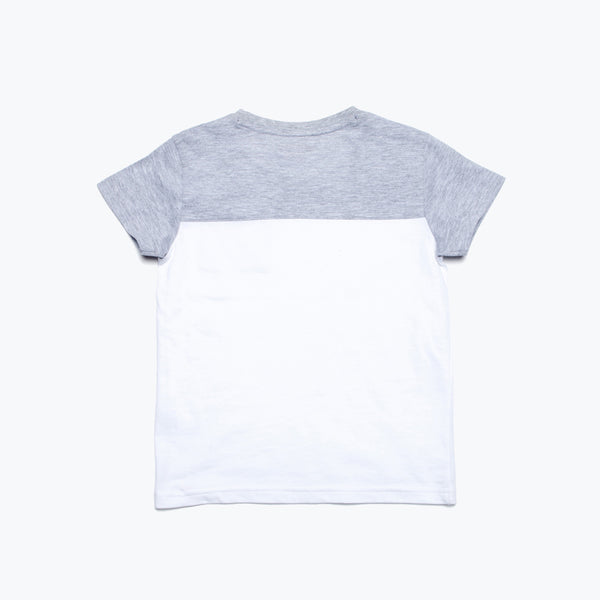 Boy's Colorblock T-Shirt