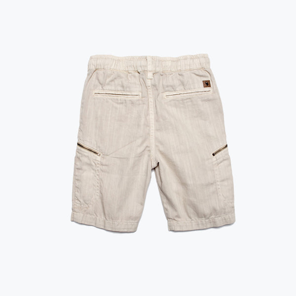 Boy's Pull-On Utility Shorts