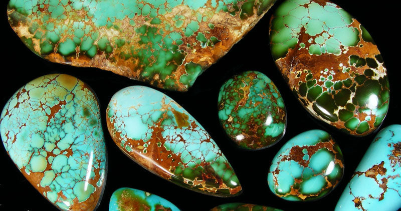 Royston Turquoise Mine Pueblodirect Com