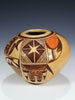 Hopi Hand Coiled Pottery by Chereen Nampeyo - PuebloDirect.com - 2