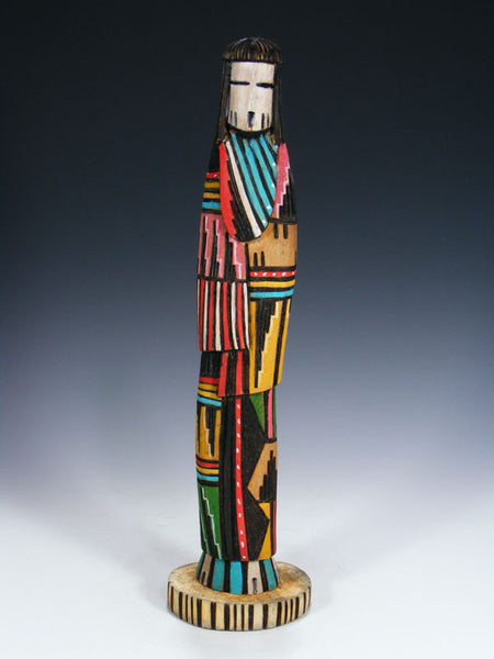 Navajo Shalako by Bert Jones - PuebloDirect.com - 1