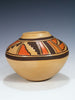 Hopi Hand Coiled Pottery by Adelle Nampeyo - PuebloDirect.com - 3
