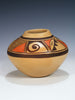 Hopi Hand Coiled Pottery by Adelle Nampeyo - PuebloDirect.com - 1
