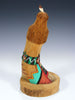 Hopi Butterfly Mana Kachina by Erwin Pino - PuebloDirect.com - 2