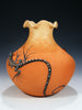 Zuni Pueblo Pottery by Deldrick Cellicion - PuebloDirect.com - 3