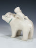 Isleta Pueblo Polar Bear Family by Stella Teller - PuebloDirect.com - 4