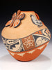 Jemez Pueblo Pottery by Linda Fragua - PuebloDirect.com - 2