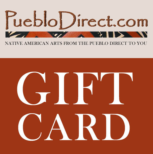 Pueblo Direct Gift Card by Pueblo Direct - PuebloDirect.com
