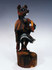 Hopi Mouse Warrior Kachina by Clyde Harris - PuebloDirect.com - 4