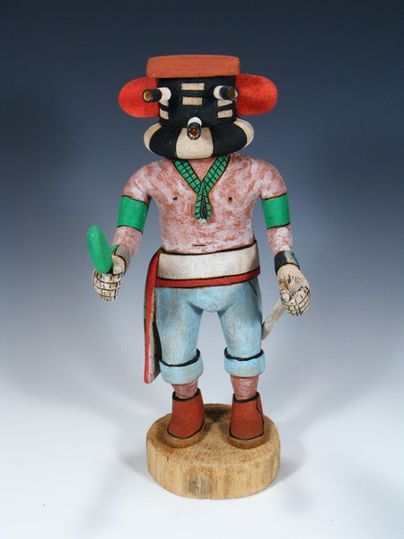 Hopi Hand Carved Kachina Doll