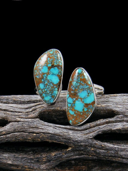 Turquoise Ring, Size 8 1/2