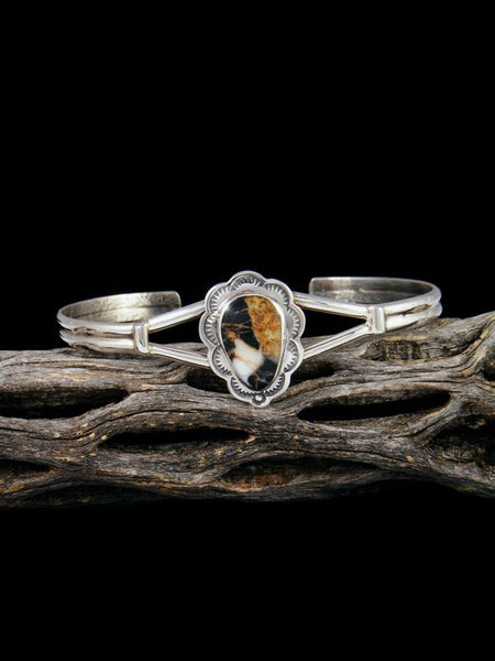 Native American White Buffalo Bracelet