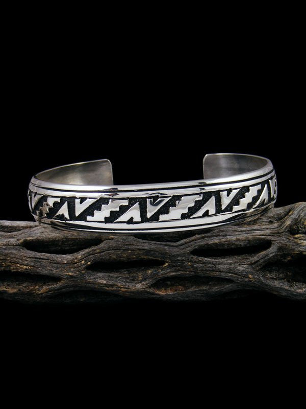 Native American Indian Jewelry Hand Crafted Bracelet