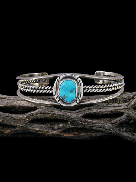 Native American Indian Jewelry Turquoise Bracelet
