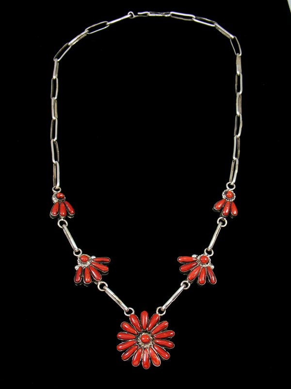 Native American Jewelry Necklaces and Pendants – PuebloDirect.com