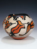 Santo Domingo Pueblo Pottery by Rose Pacheco - PuebloDirect.com - 1