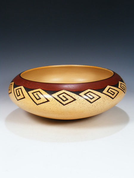 Hopi Hand Coiled Pottery