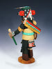 Hopi Ewiro Kachina Doll by Shirley Adams - PuebloDirect.com - 2