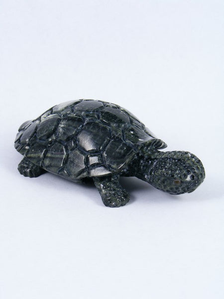 Ricolite Turtle Zuni Fetish