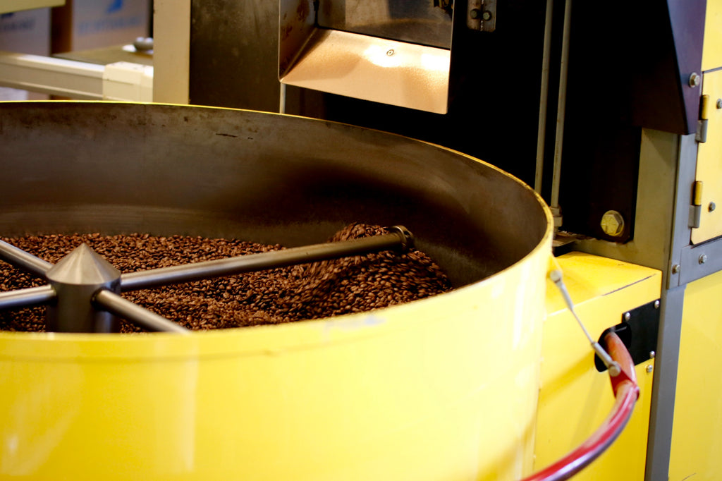How to choose the best wholesale coffee supplier for your business