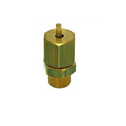 CMA Anti Vacuum Valve 1/4 Brass