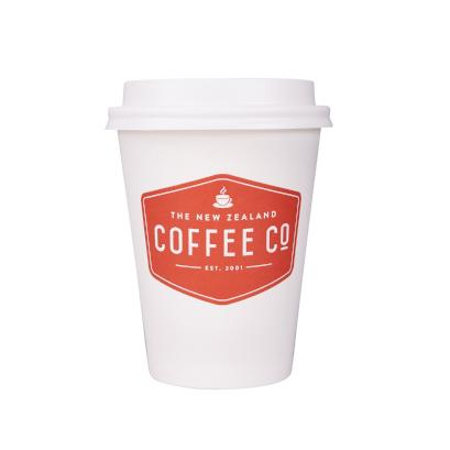 TNZCC Branded Takeaway Cups