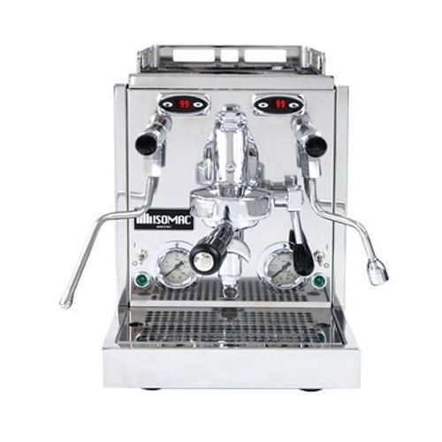 Isomac 1GR Pro Dual Boiler Coffee Machine