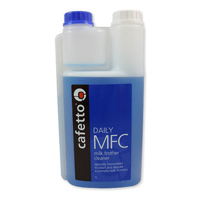 Cafetto Pulymilk (1 Litre)