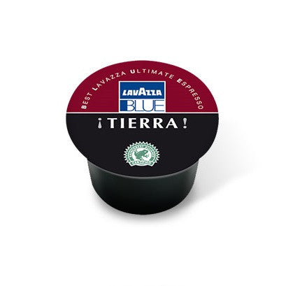 Lavazza Blue Espresso Tierra 100x single shot capsules