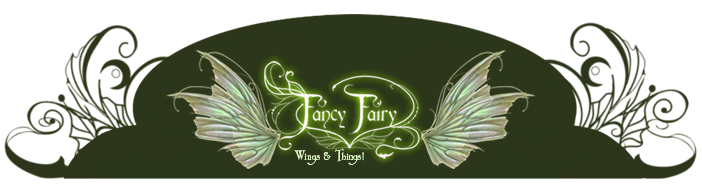 Fancy Fairy Wings & Things