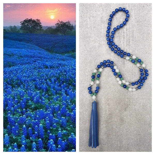 Bluebonnet Fields