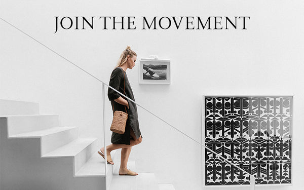 Join the Slow Movement