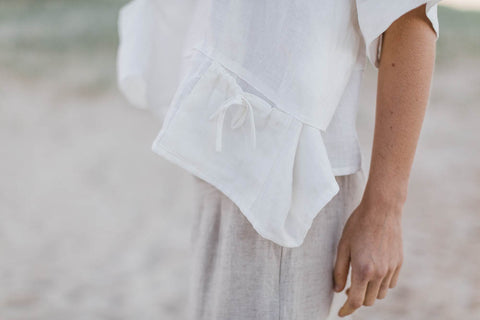 kelsey collective summer clothing linen