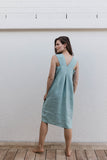 Sasha Dress Sea